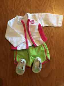 American Girl, Maplelea, Our generation doll clothes Cambridge Kitchener Area image 6