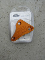 KTM  clutch chain gaurd
