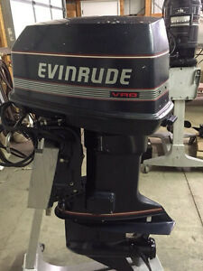 Outboard motor, between 60 to 90 hp