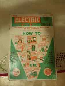 The Electric Guide 12 Edition by BP Publications UK