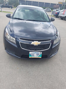 *Safetied* 2014 Chevrolet Cruze Eco *