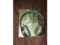 Dr Dre. Beats Solo 2.0 Headphones Wired