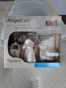 Angelcare monitor model # AC 403