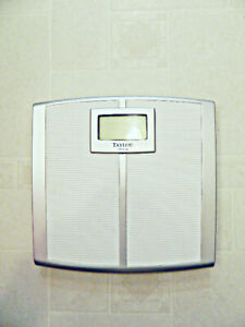 Digital Bathroom Weigh Scale