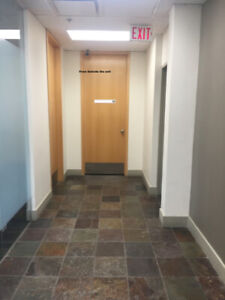 Small Office Space- Calgary Downtown - Sublease