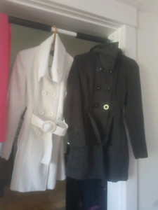 Coats for Sale