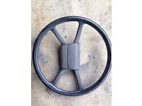 Land Rover Defender Series Steering Wheel, Landrover