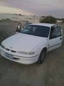1997 Holden Commodore Sedan Canning Vale Canning Area Preview