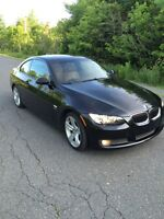 09 BMW 335xi loaded coupe