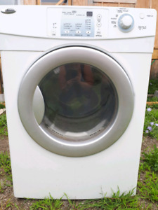 Amana dryer/washer for sale