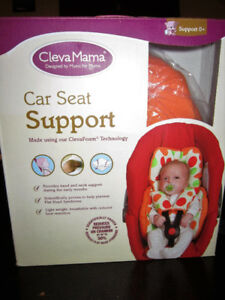 Car Seat support