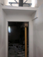 Drywall and crackfill specalist
