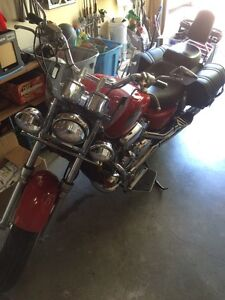 best deal for a mint condition cruiser you will find