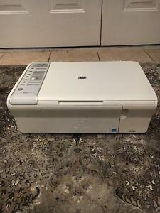 HP Printet