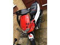 Gilera Runner 180 Reg As 125