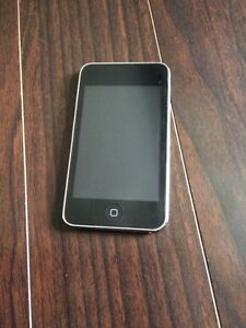 iPod touch 2nd gen. 8gb. Perfectly working.