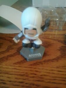 Assassin's Creed Mini Collectible Figure - Altair Ibn-La'Ahad Belleville Belleville Area image 1