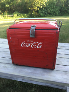 Coke Cooler   Kijiji in Ontario  - Buy, Sell & Save with Canada's #1