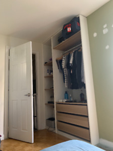 Ikea Pax Wardrobe | Buy New & Used Goods Near You! Find