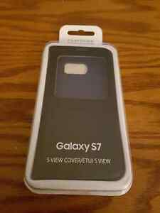 Samsung Galaxy S7 S View Cover