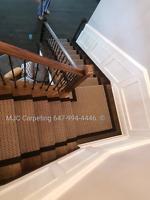 Carpet and Flooring Installations. 647-994-4446.