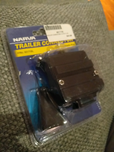 Narva 12 pin Trailer Connector NEW