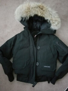 Women's Canada Goose jacket for $550!