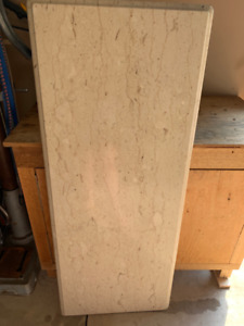 Solid Marble Countertop