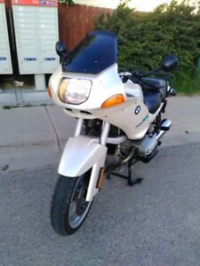 BMW R1100RS $ 4300 OBO