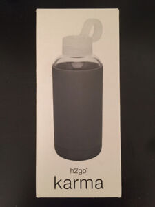 H2go Karma Waterbottle 16oz