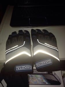 Dakota gloves brand new $10