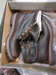 "New Timberland Men 6"" Boots Earthkeeper Series"
