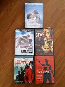 Ryan Gosling movies collection