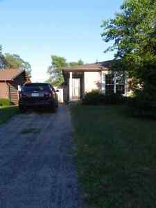 House for lease in Port Elgin