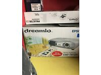 Projector brand new