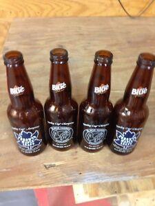 Nhl beer bottles Stratford Kitchener Area image 1