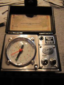 Spirit Of St Louis  Travel Suitcase Alarm Clock