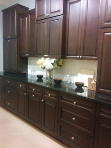 KITCHEN CABINETS  DIRECT INSTALLED IN 5 DAYS