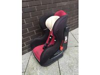 baby car seat from Mothercare