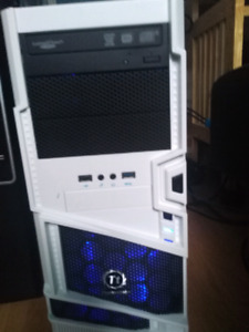 Decent budget PC | Intel Quad Core | 8gb ram | gtx 460