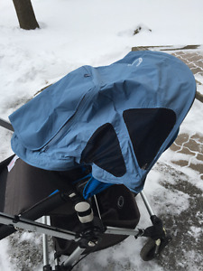 Bugaboo Cam3 breezy canopy