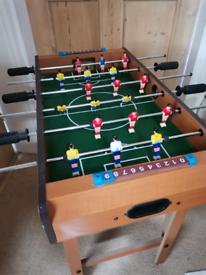 Table football set kids children's