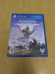 Horizon: Zero Dawn (Complete Edition)
