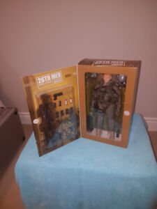 army soldier figure