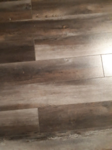 3 types of flooring