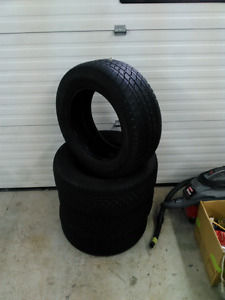 Four Moto Master All Seasons 215/60/r15