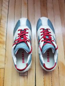 Diesel Shoes for Women. ///  Diesel Chaussures pour femmes.