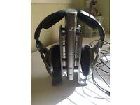 Sennheiser HDR 180 Wireless Headphones