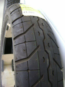 Front Motorcycle Tire - Brand New