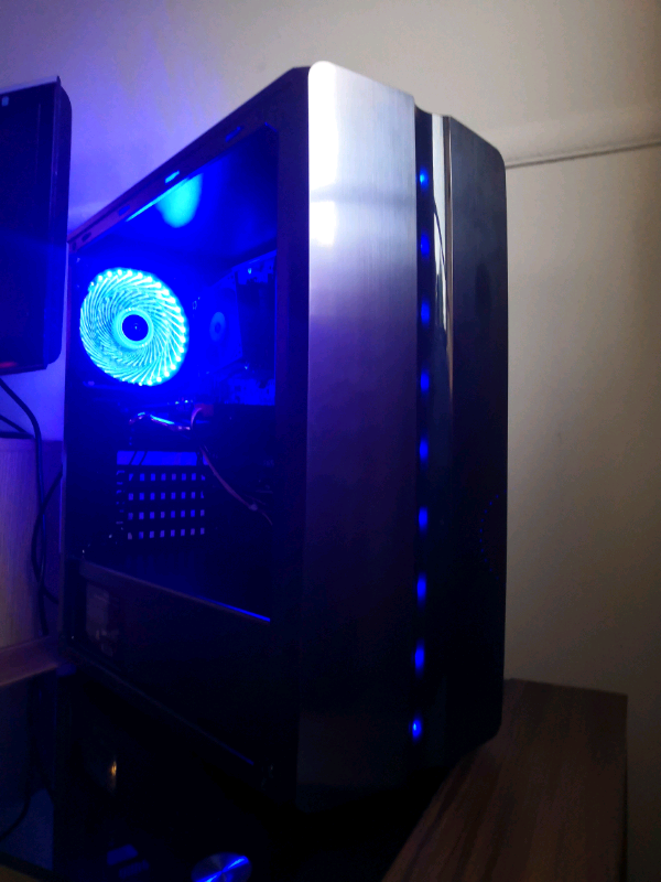 Boxed Intel i3 Fortnite Gaming PC with Windows 10 Pro | in Clydebank, West  Dunbartonshire | Gumtree